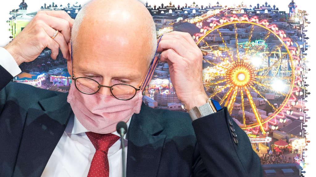 Infektionszahlen Hamburg
