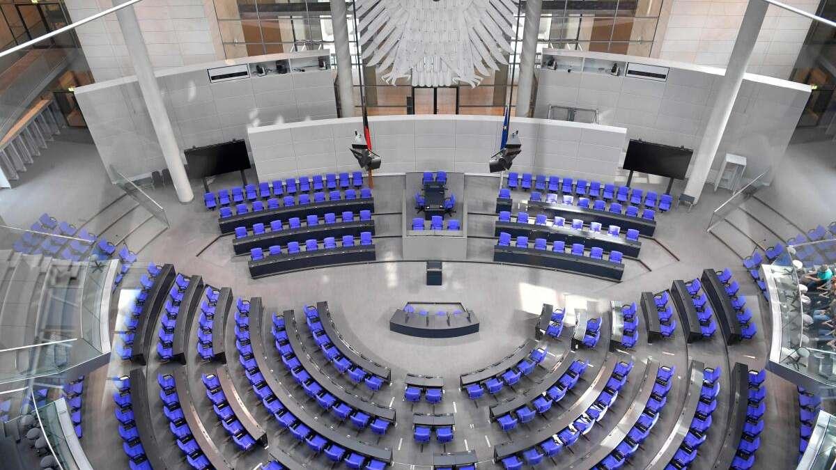 Direktmandate Bundestagswahl 2021