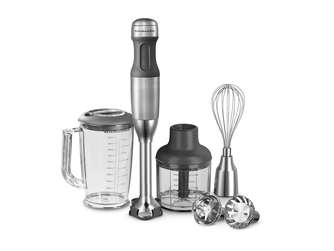 Stabmixer-Set von Kitchenaid