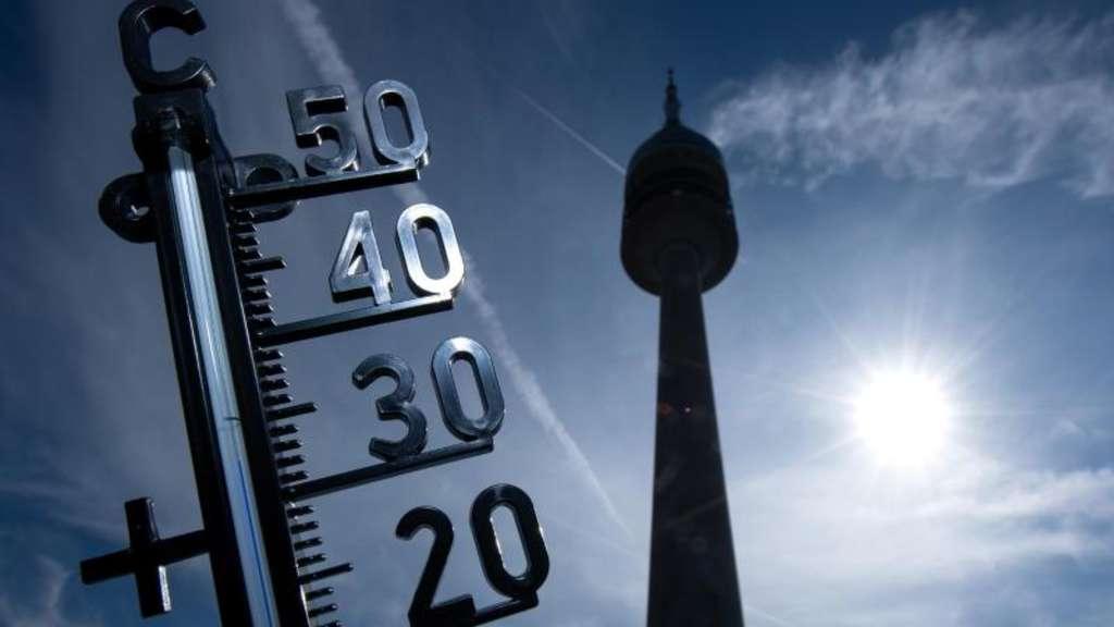 Wetter Prognose Sommer 2021