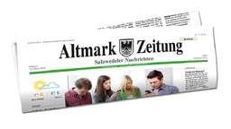 Altmark Zeitung Salzwedel Traueranzeigen
